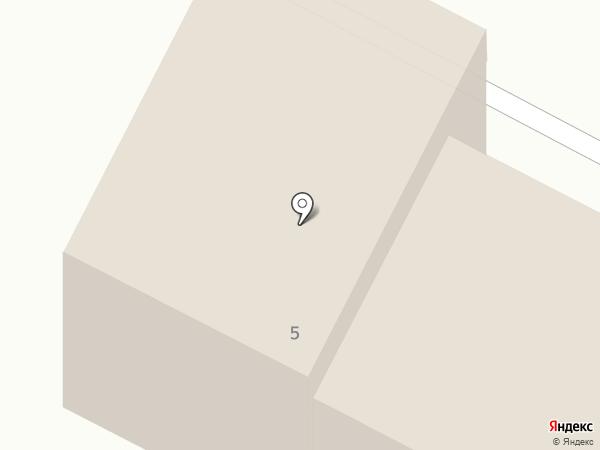 Национальный центр экспертизы и сертификации, АО на карте Усть-Каменогорска