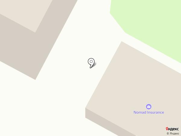 Береке, ТОО на карте Усть-Каменогорска