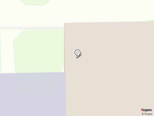 Волейбольный клуб г. Усть-Каменогорска на карте Усть-Каменогорска
