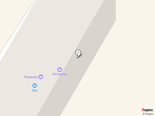 Вояж-Алтайский Казахстан, ТОО на карте Усть-Каменогорска