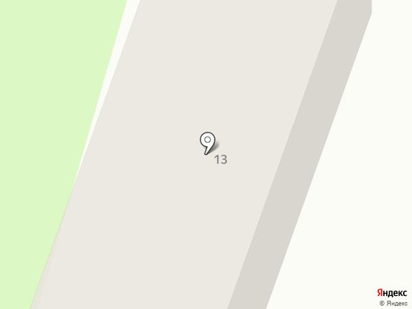 Tatoo`s на карте Усть-Каменогорска