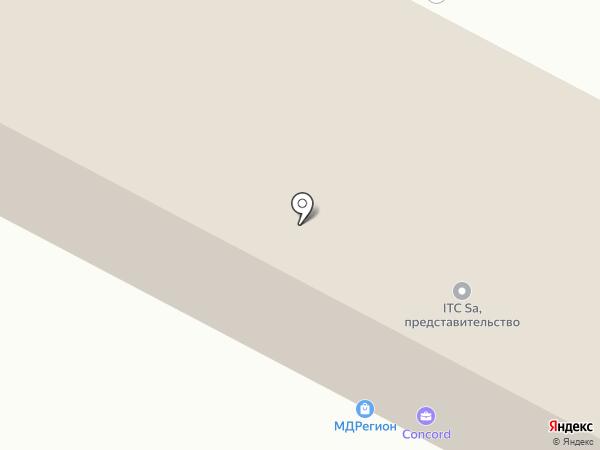 РЕКЛАМАСЕРВИСМОНТАЖ на карте Усть-Каменогорска