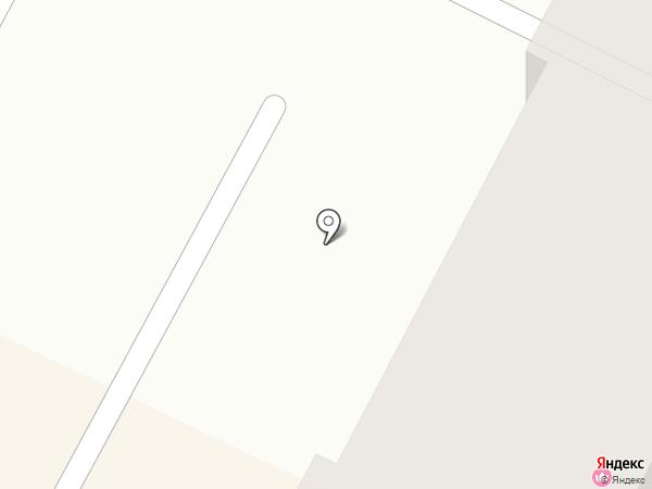 Нотариус Ермекпаева А.О. на карте Усть-Каменогорска