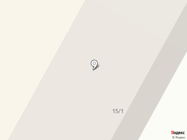 Каир Строй на карте Усть-Каменогорска