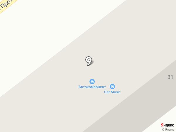 Snowshop.kz на карте Усть-Каменогорска