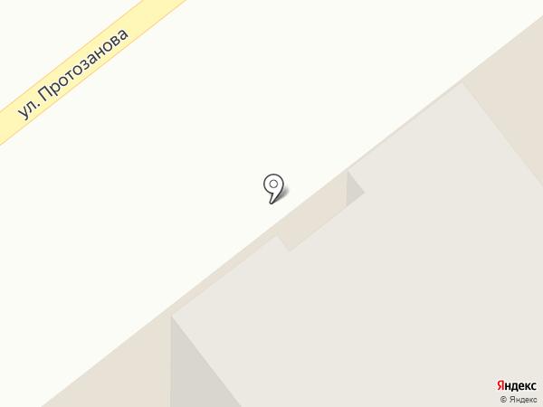 Ромат, ТОО на карте Усть-Каменогорска
