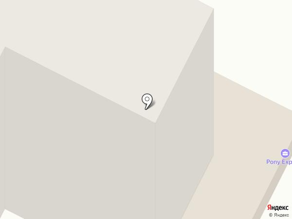 Иртышские окна, ТОО на карте Усть-Каменогорска