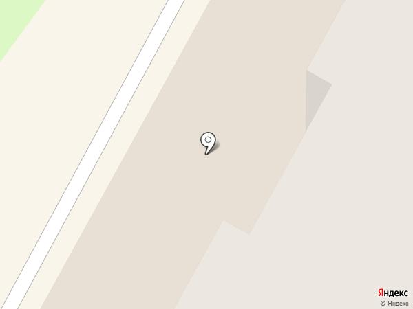 Rochelle на карте Усть-Каменогорска