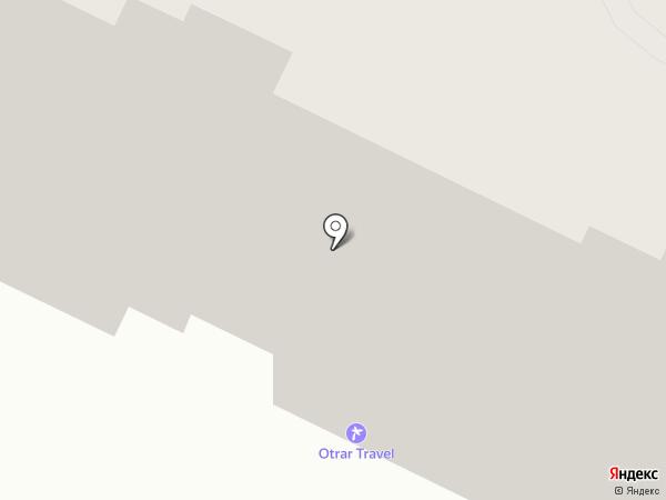 Otrar Travel на карте Усть-Каменогорска