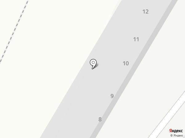 Сервисный центр по замене масла на карте Усть-Каменогорска