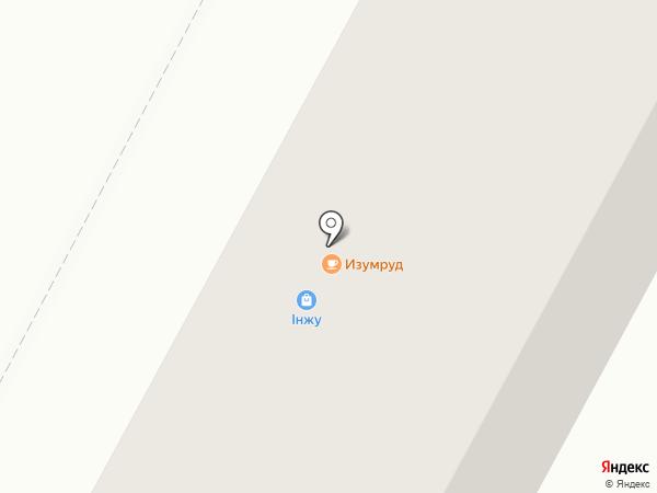 Saltanat на карте Усть-Каменогорска