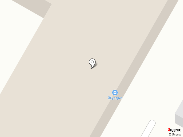 Ламинат Центр, ТОО на карте Усть-Каменогорска