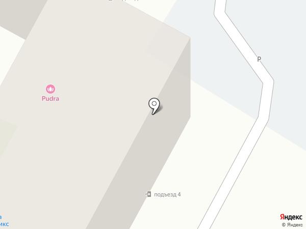Корунд Ltd, ТОО на карте Усть-Каменогорска