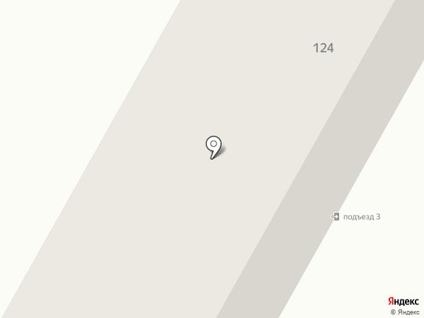 Rahmanauto на карте Усть-Каменогорска