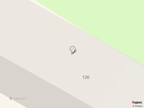 Сервис com на карте Усть-Каменогорска