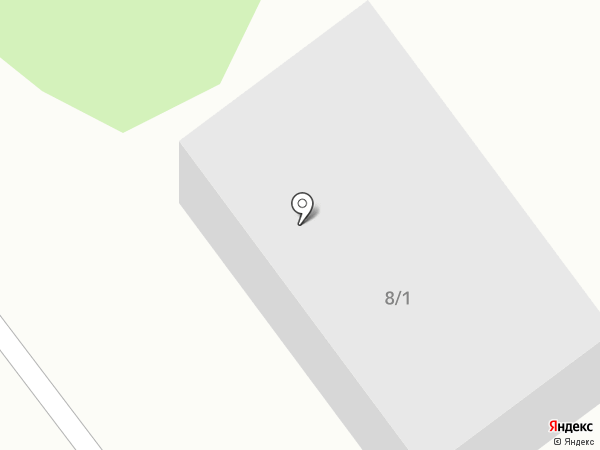 КЭМП-Восток, ТОО на карте Усть-Каменогорска