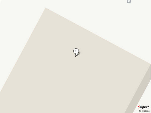 Футлайн на карте Усть-Каменогорска