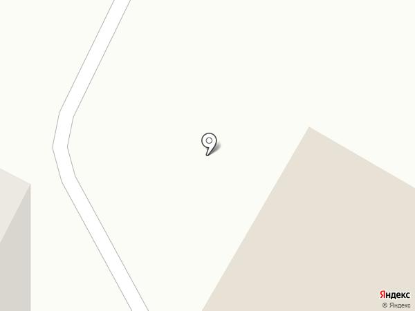 OAZIS на карте Усть-Каменогорска
