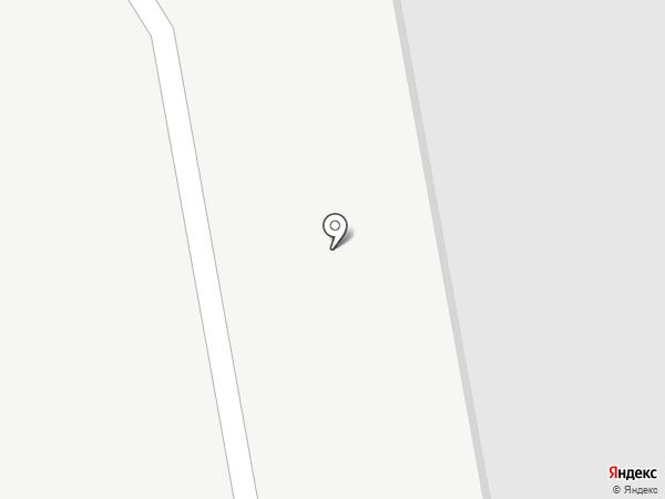 АВИА ТРАНС на карте Оби