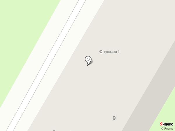 Продуктовый магазин на карте Усть-Каменогорска