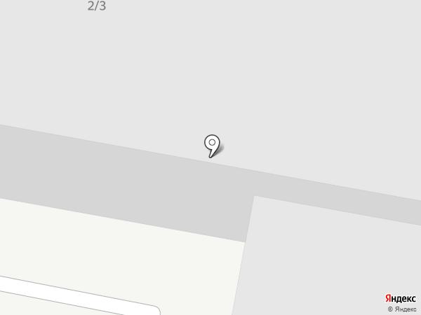 ЭкоНиваСибирь на карте Оби