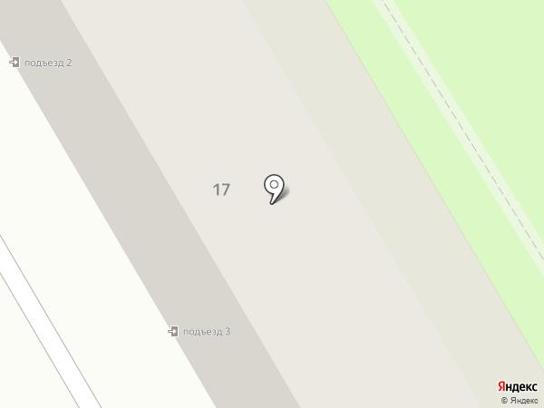 ПЕТУШОК на карте Усть-Каменогорска