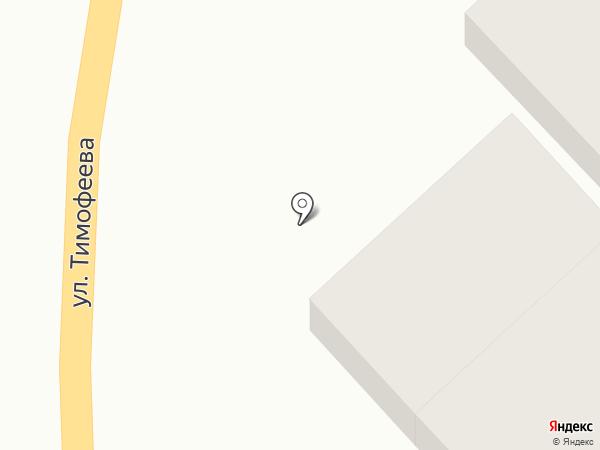 ЛИДЕР`07 на карте Усть-Каменогорска