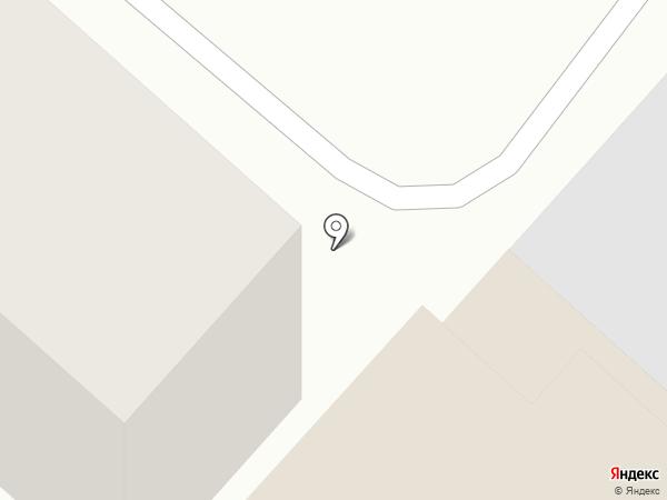 Пар Хаус на карте Усть-Каменогорска