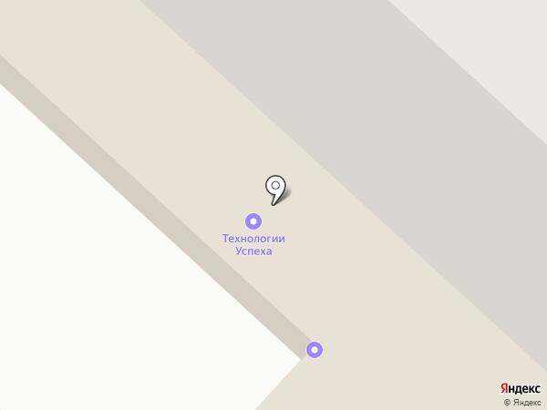 Простоквашино на карте Усть-Каменогорска
