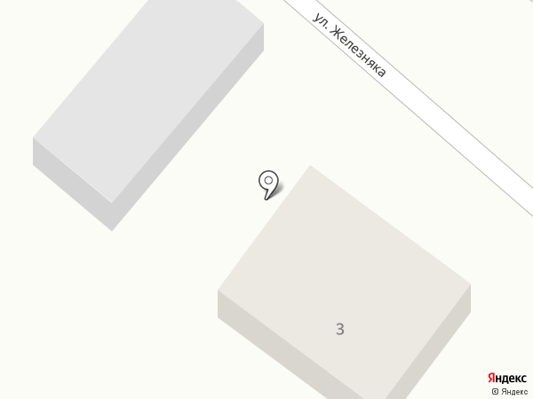 Центр авторазбора на карте Усть-Каменогорска