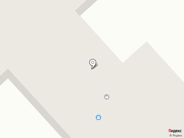 Green Way на карте Усть-Каменогорска