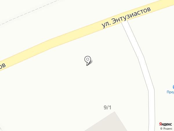 Магнат на карте Усть-Каменогорска