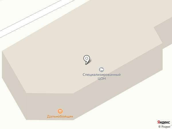 Kulan Oil на карте Усть-Каменогорска