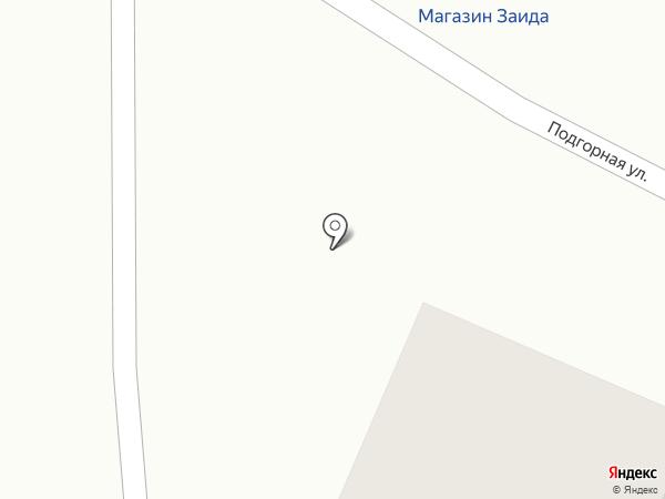 Мир Пластиковых Окон на карте Усть-Каменогорска