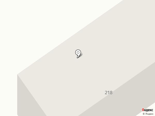 Восток-Запчасть на карте Усть-Каменогорска
