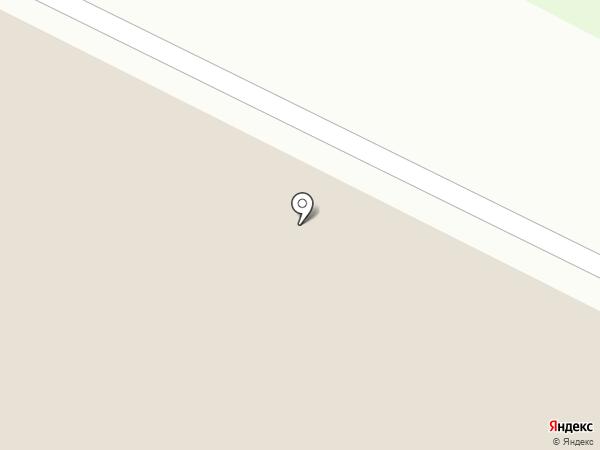 ЛК СПЕКТР на карте Оби