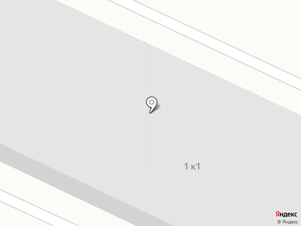 Выручалкин на карте Оби