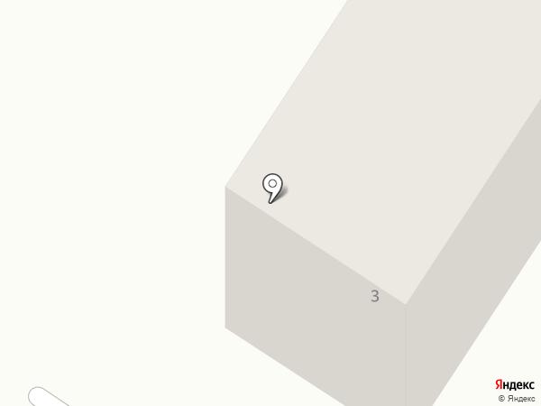 Почтовое отделение №6 на карте Усть-Каменогорска