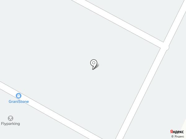Аэропорт-Сервис на карте Оби