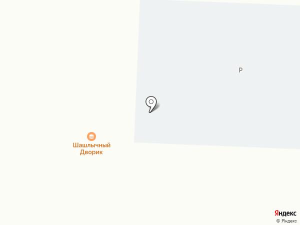 1000 мелочей на карте Оби