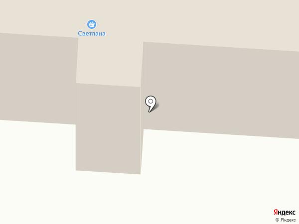 Городской центр дополнительного образования на карте Оби