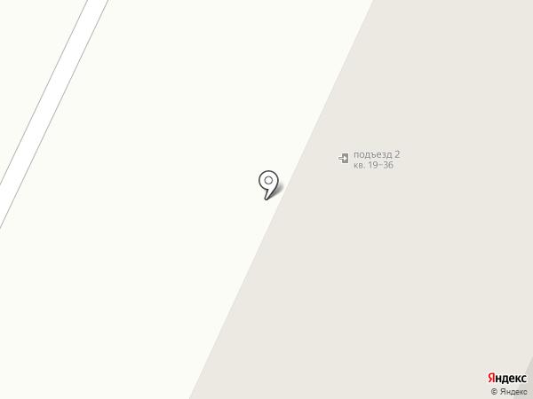 Сиббур54 на карте Оби