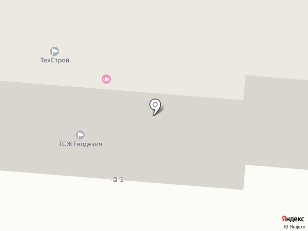 Автозапчасти на карте Оби