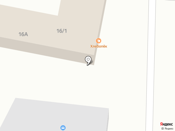 Минутка на карте Оби