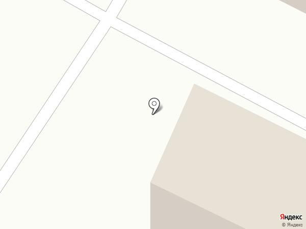 Богородице-Рождественский храм на карте Усть-Каменогорска