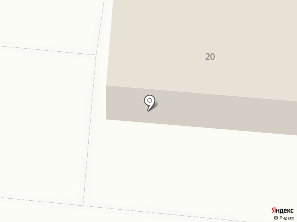Центр красоты и здоровья на карте Оби