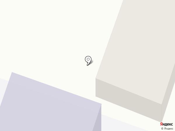 Средняя школа №13 Акимата г. Усть-Каменогорска на карте Усть-Каменогорска