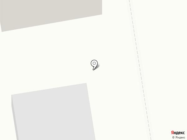Amigo на карте Оби