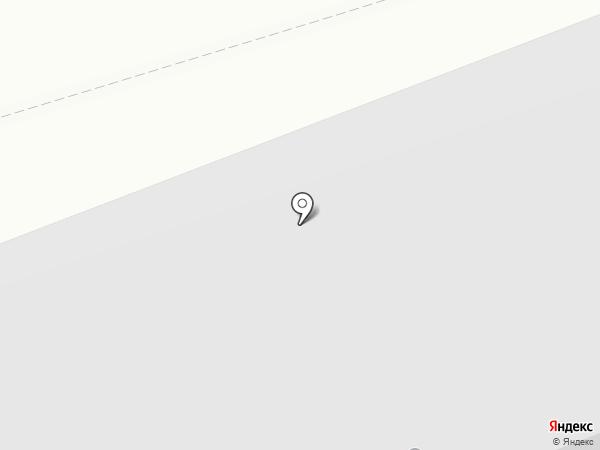 Гидросталь, ТОО на карте Усть-Каменогорска