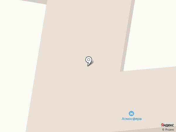 ВРК-Текстиль на карте Оби